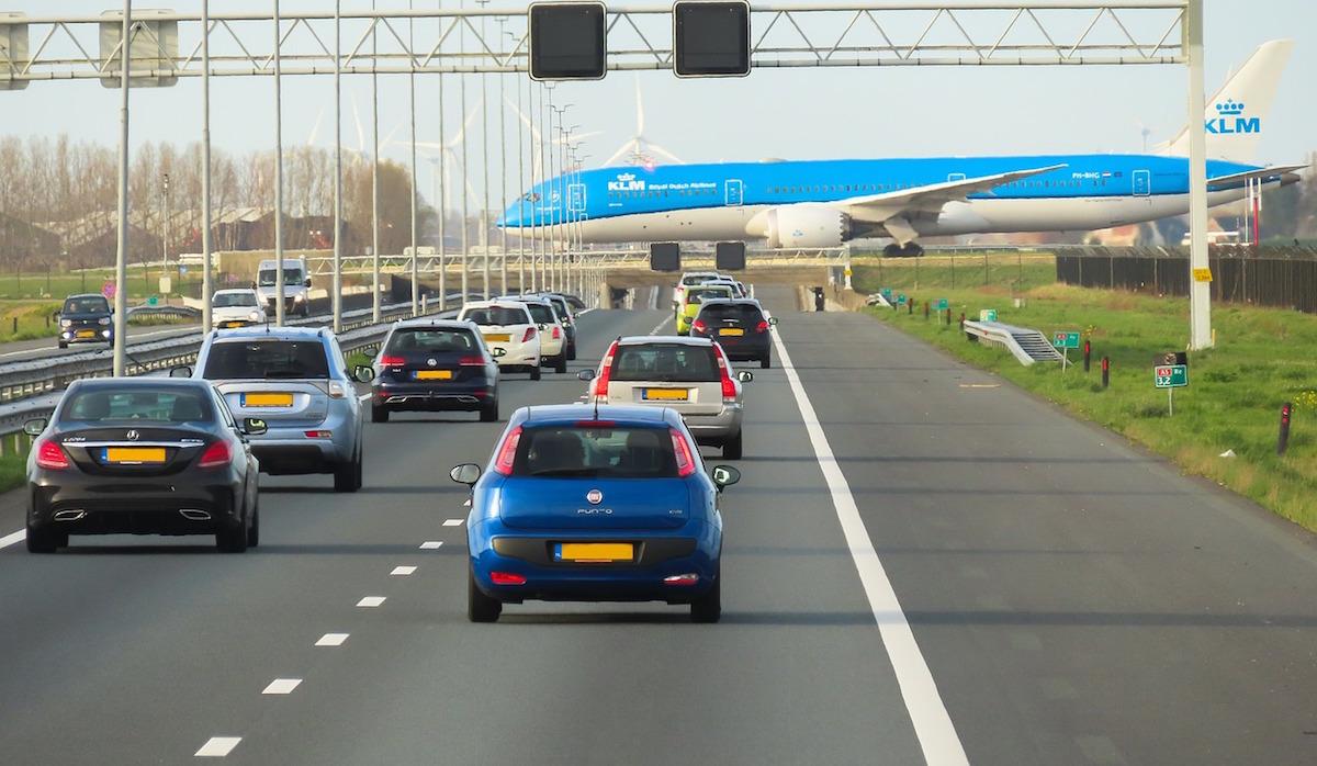 Foto Amsterdam Coches Combustión 2030 4 Mayo 2019