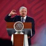 López Obrador responde por carta a amenazas de Trump