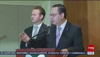 Anuncian actividad por aniversario de 'IMSS Bienestar' en CDMX
