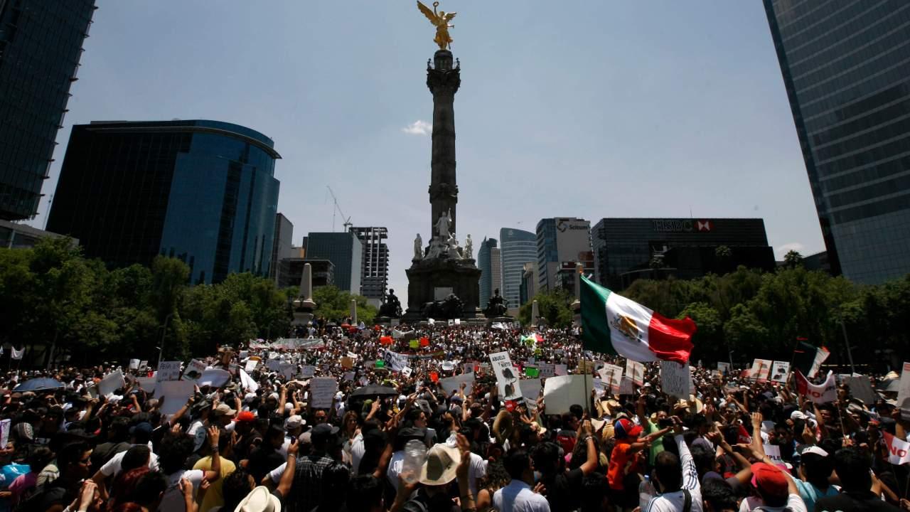 Foto México tiene 124.9 millones de personas; un país joven que envejece 19 mayo 2012
