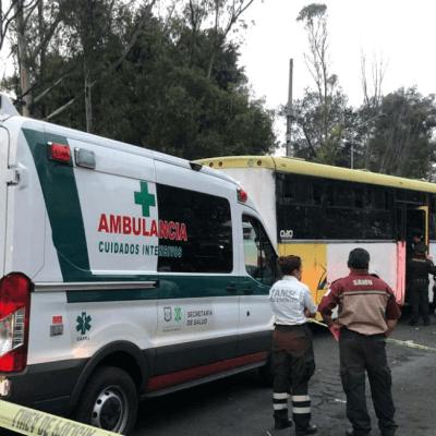 Matan a mujer por resistirse a asalto, cerca de La Raza