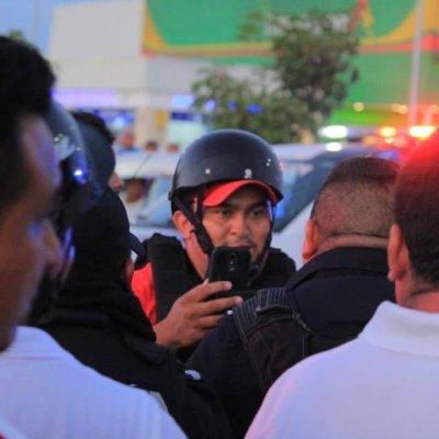 Asesinan al reportero 'Ñaca Ñaca' afuera de bar en Playa del Carmen