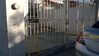 foto Comando armado mata a niña y secuestra un hombre en Jalisco 3 mayo 2019
