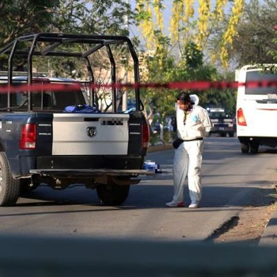 Localizan auto de atacantes de custodios en Morelos; suman 5 muertos