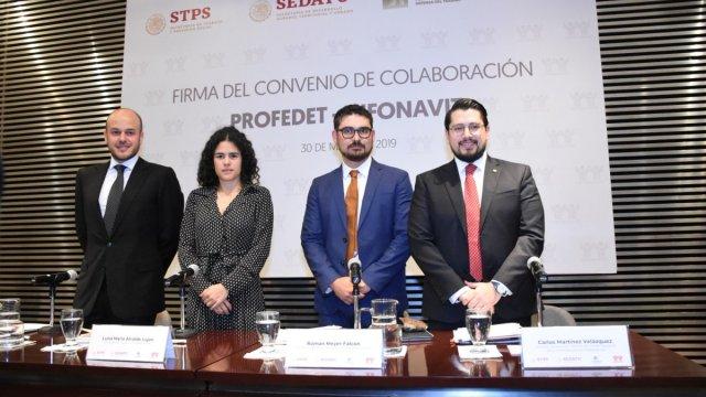 Foto Infonavit eliminará coyotaje reclamos Subcuenta de Vivienda 30 mayo 2019