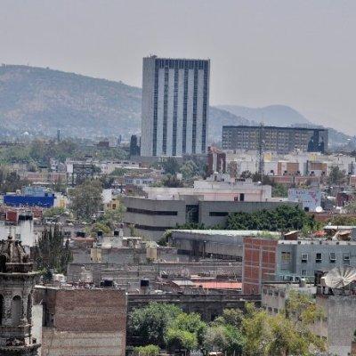 Calidad del aire se mantiene regular en la Ciudad de México