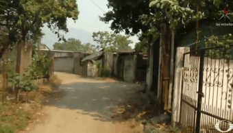 Foto: Calles vacías en Honduras, 30 de abril de 2019, Honduras