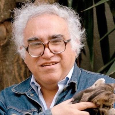 Carlos Monsiváis, recordado a 81 años de su nacimiento