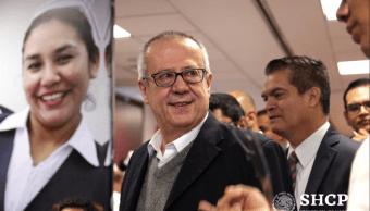 Senado citará al titular de Hacienda a comparecer por el IMSS
