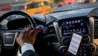 Foto Chofer de Uber mata a cliente que vomitó y no quiso pagarle en EE.UU. 31 mayo 2019