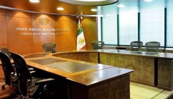 CJF suspende al magistrado Isidro Avelar Gutiérrez por presuntos sobornos del CJNG