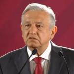 FOTO Transmisión en vivo: Conferencia de prensa AMLO 13 de mayo 2019