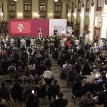 Transmisión en vivo: Conferencia de prensa AMLO 15 de mayo 2019 (YouTube)
