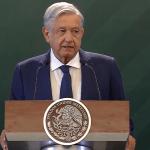 FOTO Transmisión en vivo: Conferencia de prensa AMLO 8 de mayo 2019 (YouTube hidalgo)