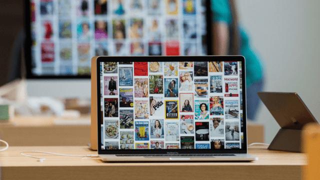 FOTO Consumidores de EU podrán demandar a Apple por monopolio (AP)