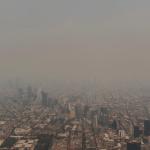 Por contingencia ambiental, siguen sin clases UNAM, Poli y UAM