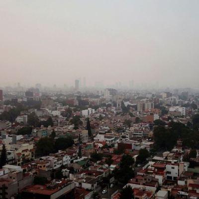 SEP suspende clases en CDMX y Valle de México el 17 de mayo por contaminación