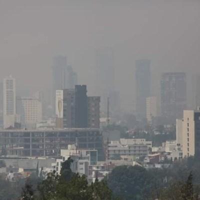 Continúa la contingencia ambiental en Puebla, pero se mantienen las clases