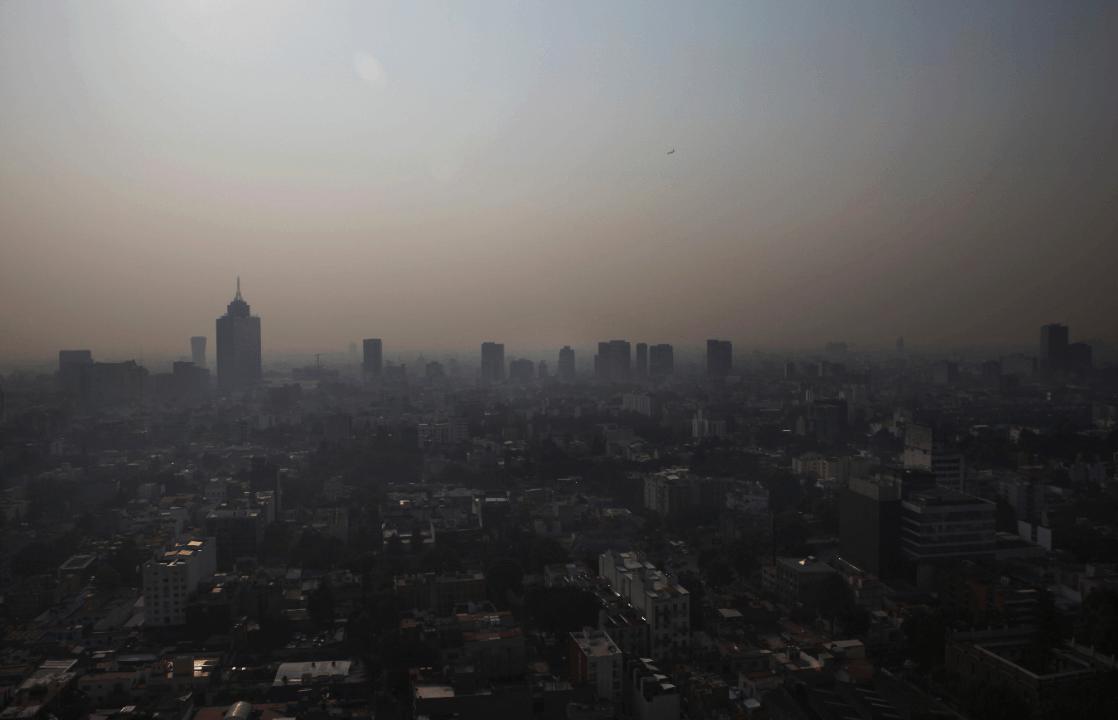 Partículas PM 2.5: Que son y por qué causan contingencia
