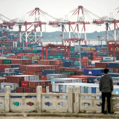 Trump: No hay 'necesidad de apurarse' en negociación con China