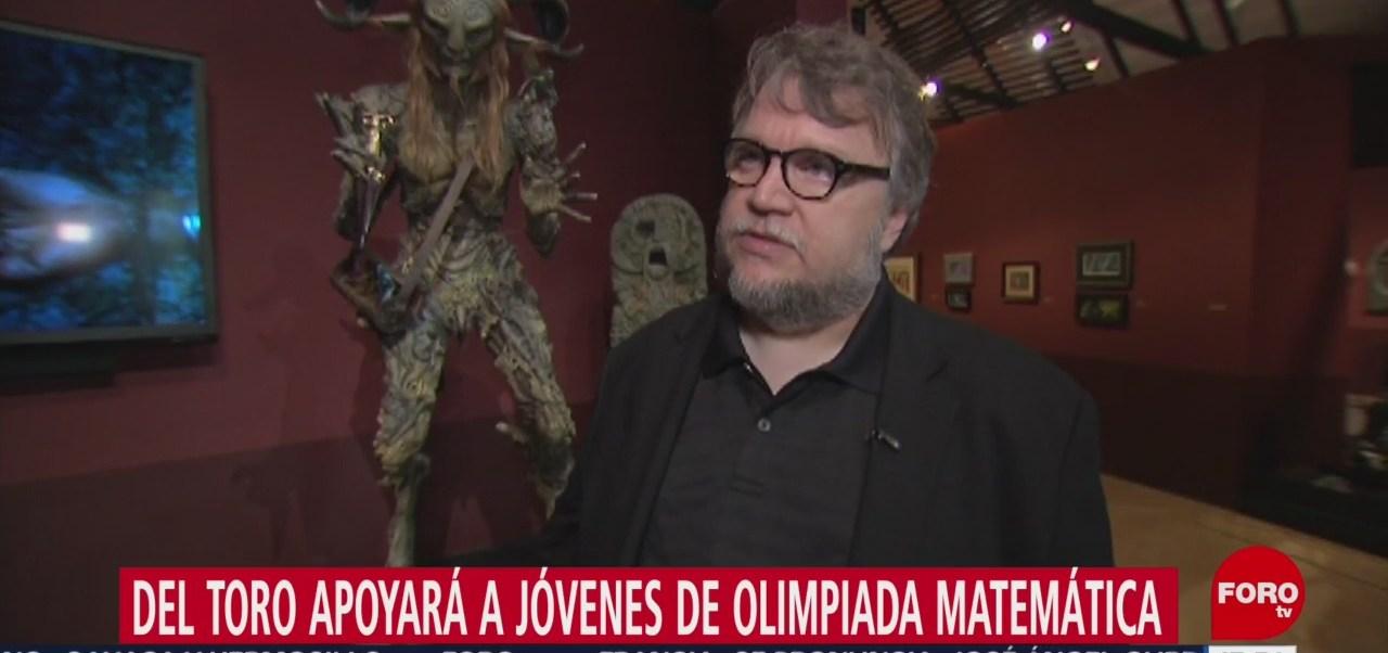 FOTO: Del Toro paga el viaje del equipo de Olimpiada Matemática, 24 MAYO 2019
