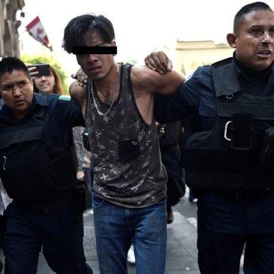Suman dos muertos por balacera en Cuernavaca