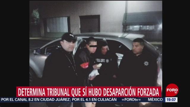 Foto: Caso Marco Antonio Sánchez Secuestro 21 Mayo 2019
