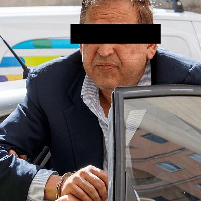 Dictan prisión preventiva a Alonso Ancira en España por riesgo de fuga