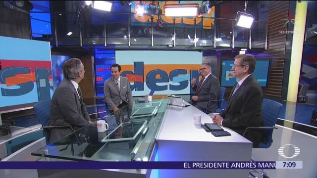 Economía de México, ¿hacia dónde va?, análisis en Despierta