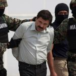 """Foto: La lectura de la sentencia contra """"El Chapo"""" está prevista para el próximo 25 de junio, el 4 de mayo de 2019 (AP, archivo)"""