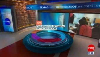 El impacto en las portadas de los principales diarios del 22 de mayo del 2019