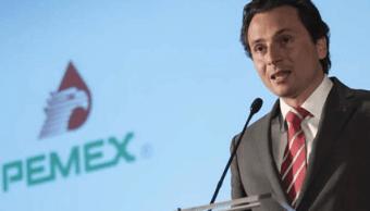 Emilio Lozoya impugnará sanciones de la Función Pública