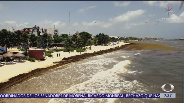 Empresa 'Escudo del Caribe' responde a señalamientos