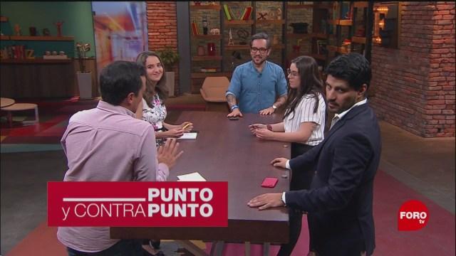 Foto: Empresarios Austeridad Racional Estratégica Gobierno AMLO 28 Mayo 2019