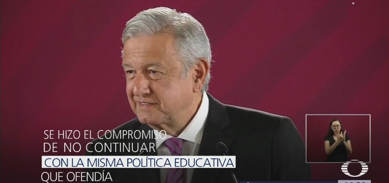 Foto: En Día del Maestro quedará promulgada la reforma educativa