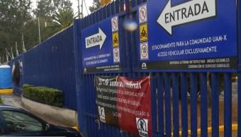 Foto: Se tiene previsto que este lunes la institución reinicie actividades, el 5 de mayo de 2019 (Noticieros Televisa)