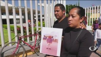 FOTO: 'Esquititos', la única víctima de Tlahuelilpan que no ha sido recuperada, 1 MAYO 2019