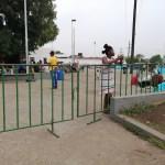 Foto: Estación migratoria de Tapachula, Chiapas, 20 de mayo 2019. Juan Álvarez Moreno