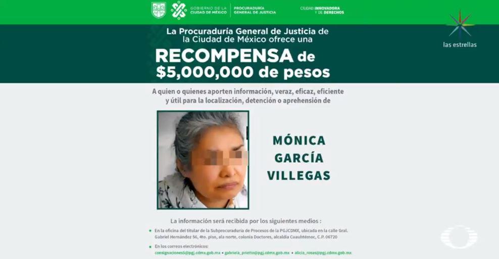 Foto Familiar de dueña del Colegio Rébsamen recibirá recompensa 14 mayo 2019