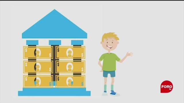 Foto: Fomentar el ahorro desde la infancia