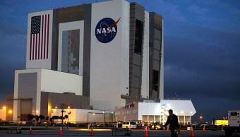 Foto: Instalaciones de la NASA en Cabo Cañaveral, en Florida, EEUU. El 7 de febrero de 2008