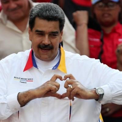 Maduro propone adelantar elecciones de Asamblea liderada por Guaidó