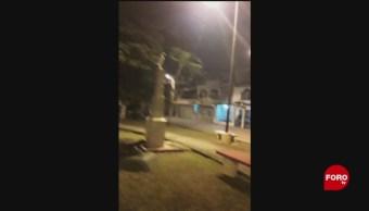 FOTO: Fuerte sismo en Ecuador se sintió en varios países de Sudamérica, 26 MAYO 2019