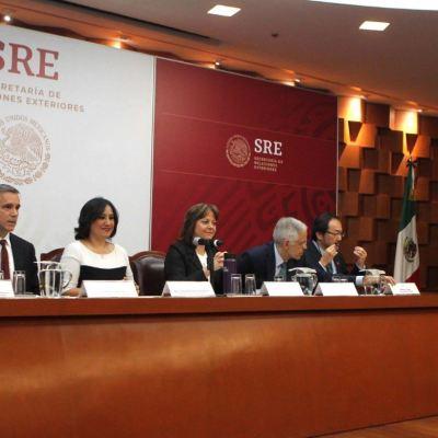 SFP: Gobierno de México quiere demostrar que puede acabar con la corrupción