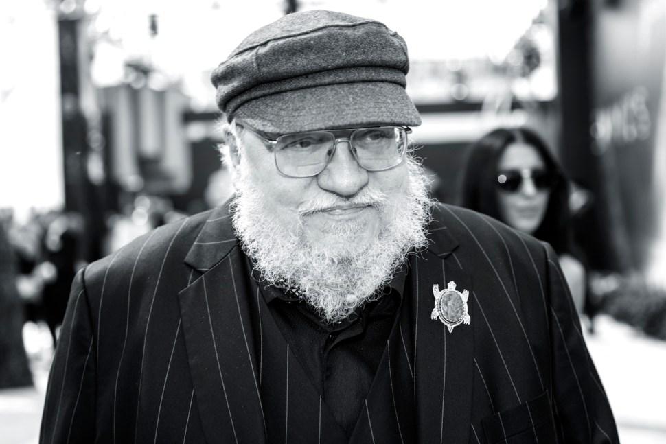 George-Martin-escritor-Game-of-Thrones