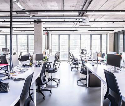¿El frío en la oficina afecta productividad de hombres o de mujeres?