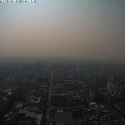 AMLO, contaminación e incendios, análisis de Quadri y Hernán Gómez en Despierta