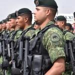 Guardia Nacional: Circulan borradores de las cuatro leyes; este martes pasan al Senado