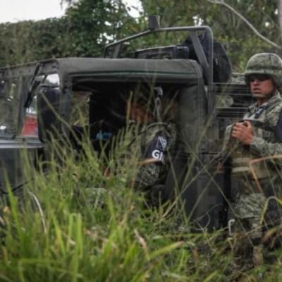 Diario Oficial publica leyes reglamentarias de la Guardia Nacional