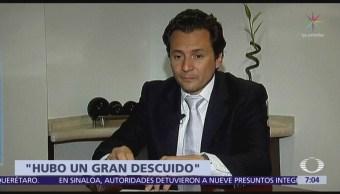 Hay casos de corrupción en Pemex, vinculados a la administración de Lozoya: Santiago Nieto